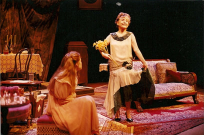 The Glass Menagerie, 1994